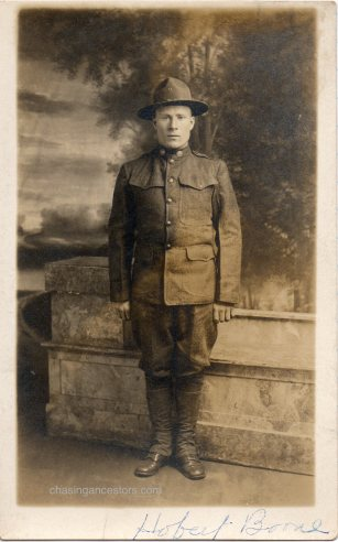 Hobart Boone
