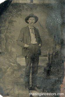 Alva Lorenzo Boone